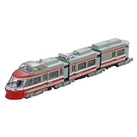 Bトレインショーティー 小田急電鉄7000形LSE 復刻塗装色 (先頭+中間2両:3両入り) プラモデル