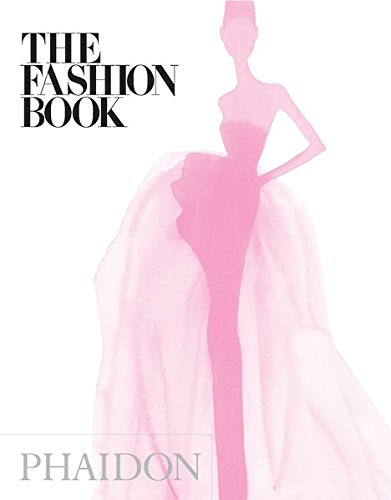 The fashion book. Mini format