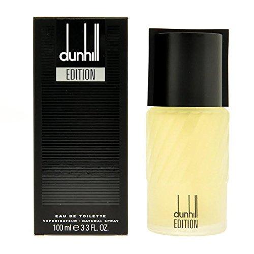 Dunhill Edition, Eau de Toilette Spray da Uomo, 100 ml