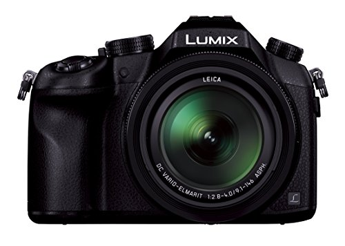 Panasonic デジタルカメラ DMC-FZ1000