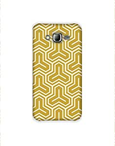 SAMSUNG GALAXY J7 nkt03 (202) Mobile Case by Leader