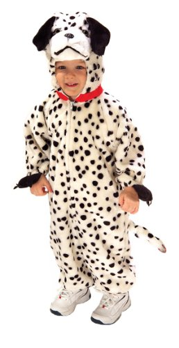 Child Dalmatian Doggie Costume
