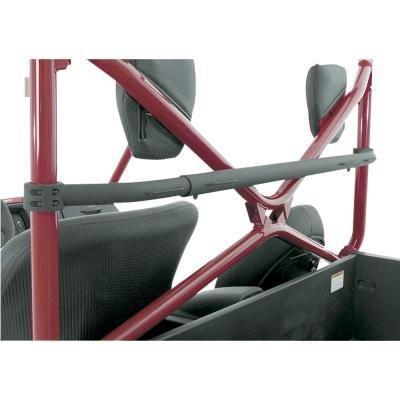 Redart 45553 Rhino Black Wrinkle Shoulder Harness Bar (Rhino Shoulder Harness Bar compare prices)