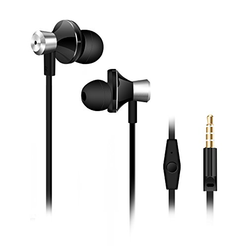 Noot ND-MJ9013 In the Ear Headset