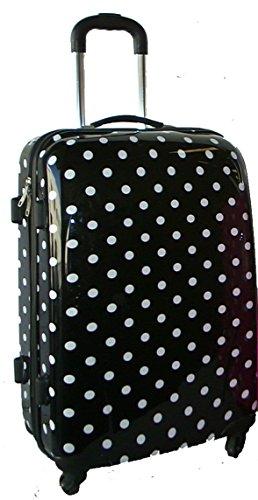 Rodsevi - valigia medio nero