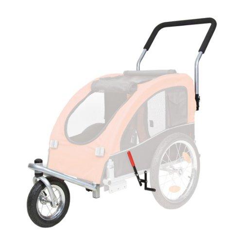 Trixie-12817-Jogger-Umbausatz-f-Fahrradanhnger-12816