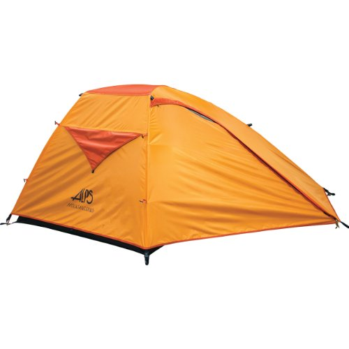 ALPS Mountaineering Zephyr 2 Backpacking Tent (Alps Zephyr 2 compare prices)