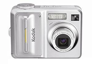 Kodak Easyshare C653 6.1 MP Digital Camera with 3xOptical Zoom