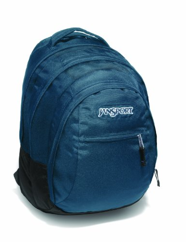 JanSport Rucksack Beamer, navy, 48 x 31 x 24 cm, TPZ6