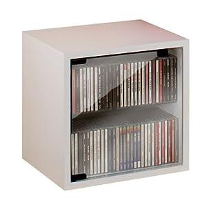 Ver la s 1 im gen es - Estanterias para cd y dvd ...