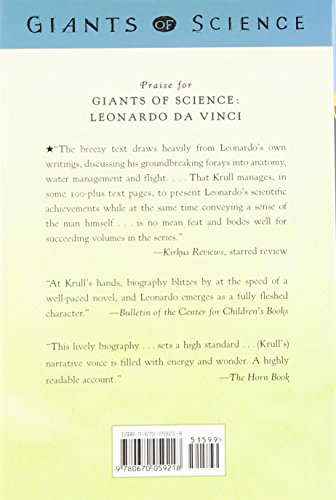 Isaac Newton (Giants of Science (Viking Hardcover))