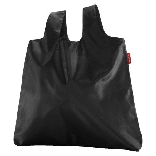 Reisenthel - Sac pliable MINI MAXI SHOPPER Unis - Taille Taille unique - Couleur Noir