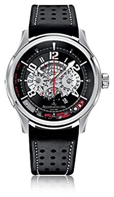 Jaeger LeCoultre Amvox2 DBS Mens Watch Q192T450 from Jaeger Lecoultre