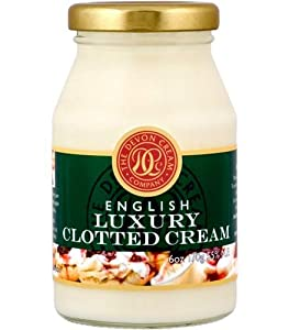Clotted Cream 6oz