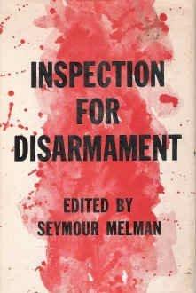 Melman: Inspection for Disarmament (Cloth) PDF