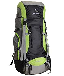 Wildcraft Green Hiking Backpack (8903338005742)