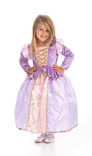 Classic Rapunzel Medium