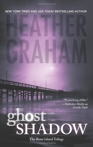 Image of Ghost Shadow (The Bone Island Trilogy)