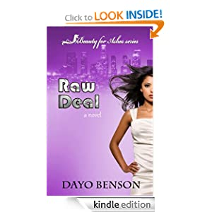Raw Deal (Beauty for Ashes: Book One) A Christian Novel