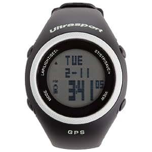 Ultrasport GPS Pulscomputer NavRun Basic 200