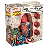Marvel Comic Heroes - Ceramic Mug & Chocolate Easter Eggs Gift Set