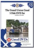 Grand Union Canal 3 Disk Set DVD