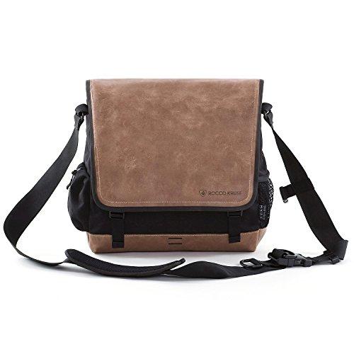 evenabag unique multifunctional messenger bag