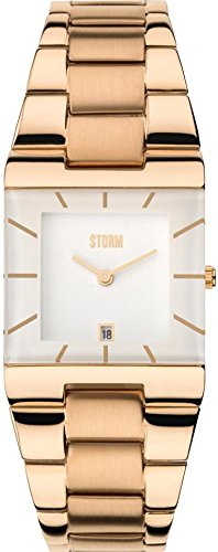 fd366ec01672 Storm Reloj los Mujeres ZILA ROSE GOLD 47327 RG