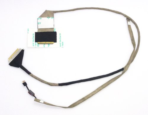 Elecs Laptop Led Screen Cable For Acer 5741 5552 5252 5736 As5551 Nv59C Nv53 New70 5350 5336 5733 E1-571G Dc020010L10 - Led Screen Panel Cable