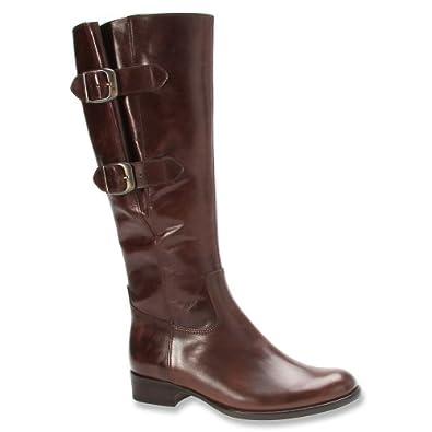 Gabor Women's Teak Mid Calf Adjustable Boot 71.643 3 F(M) UK
