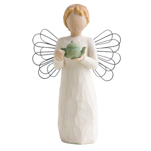 Willow Tree Angel of The Kitchen - Susan Lordi