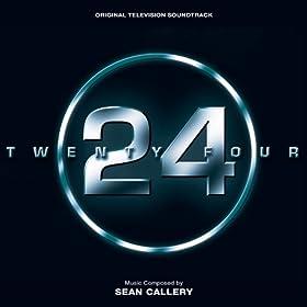 24 (TV soundtrack)