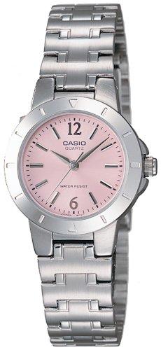 [CASIO] CASIO watch standard ladies analog model LTP-1177A-4 A1JF ladies