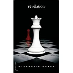 Twilight, chapitre IV : revelation