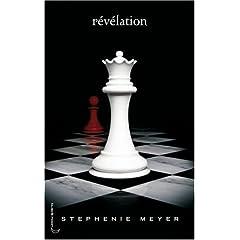 Twilight, chapitre IV : revelation