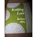Knitting Lace (0273007432) by Abbey, Barbara