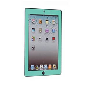 Case-Mate CM023299 Zero Bubble Screen Protectors for iPad 3 (Pool Blue)