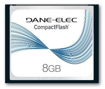 Canon EOS 7D Digital Camera Memory Card 8GB CompactFlash Memory Card (Cf Card 8gb Canon 7d compare prices)