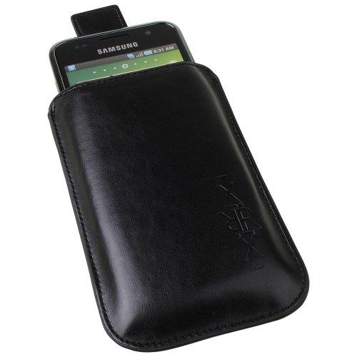 XiRRiX Tasche Hülle Case schwarz für Fairphone Fairphone