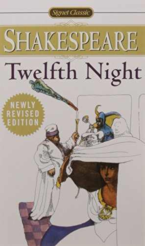 Twelfth night critical essays