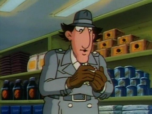 Gone Went the Wind (Inspector Gadget 3 compare prices)