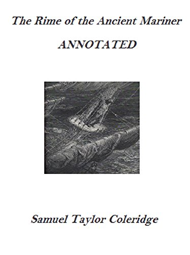 An analysis of symbolism in the rime of the ancient mariner by samuel coleridge