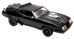 The Road Warrior Mad Max 2 Interceptor Ver.2 (Model Car) 1/24