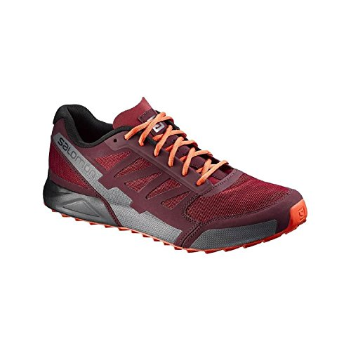 Salomon Men s City Cross Aero Outdoor Lifestyle Shoe