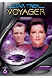 Star Trek - Voyager Season 6 (Box Set)