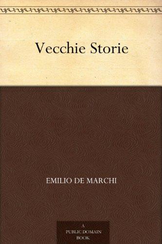 Vecchie Storie (Italian Edition) (Italian Books compare prices)