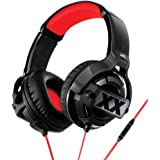 JVC HAMR55X Headphones (Discontinued by Manufacturer)