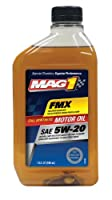 MAG1 61792-pk6 Full Synthetic 5W20 SM Motor Oil - 32 oz., (Pack of 6) from MAG1