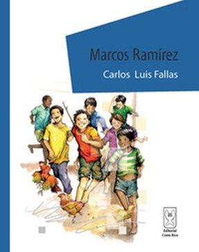 Cover of Marcos Ramirez