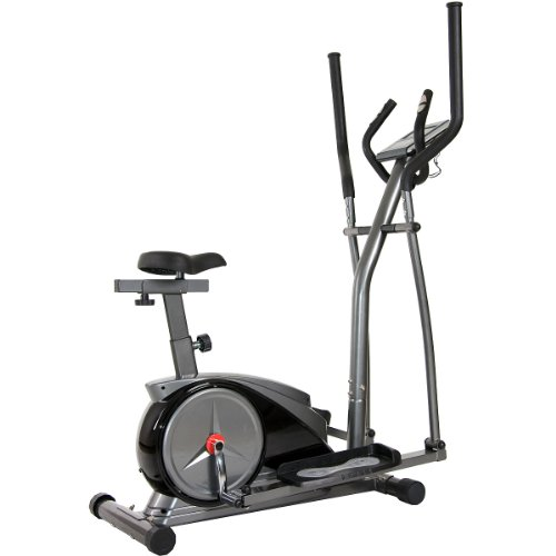 Why Choose Body Power Cardio Dual Trainer
